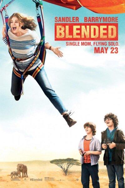 Warner Brothers - Blended