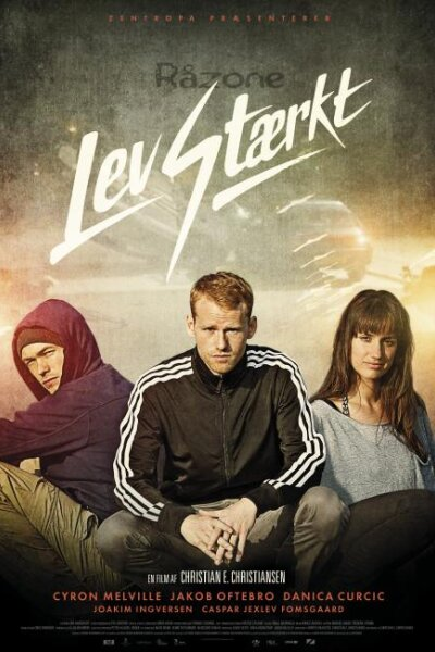 Zentropa Productions - Lev stærkt