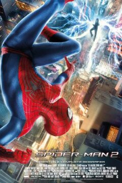 The Amazing Spider-Man 2 - 3 D