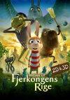 Rejsen til fjerkongens rige - 2 D