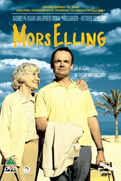 Maipo Film - Mors Elling