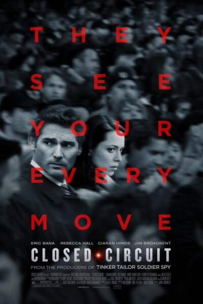 Working Title Films - Closed Circuit