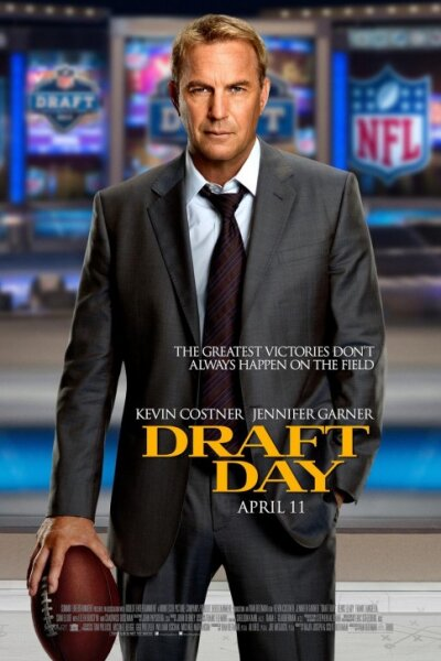 Lionsgate - Draft Day
