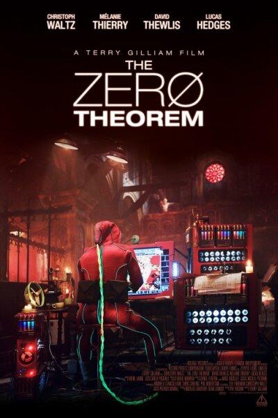 Zanuck Independent - The Zero Theorem