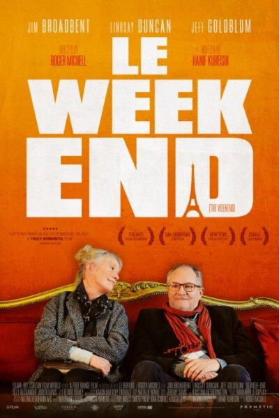 Free Range Films - Le Week-End