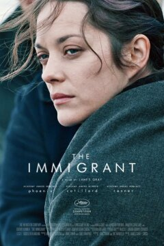 The New York Immigrant