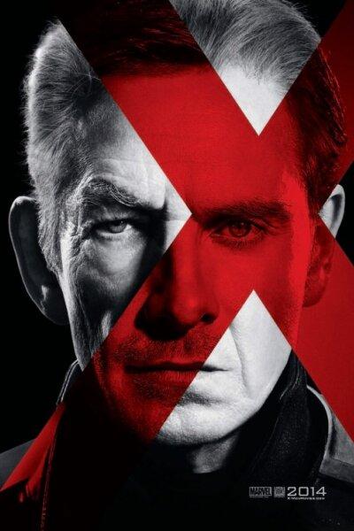 Marv Films - X-Men: Days of Future Past - 2D