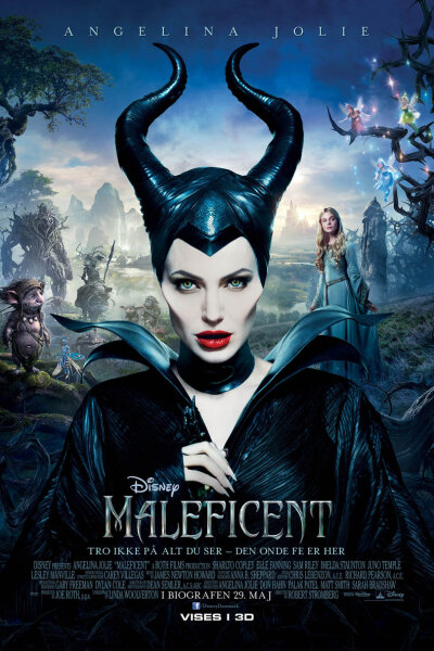 Roth Films - Maleficent