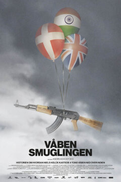 Våbensmuglingen