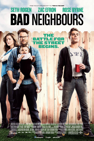 Point Grey Pictures - Bad Neighbours