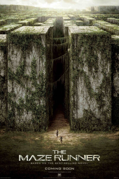 20th Century Fox - The Maze Runner