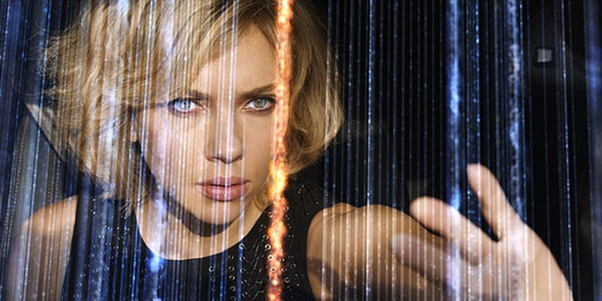 TF1 Films Production - Lucy