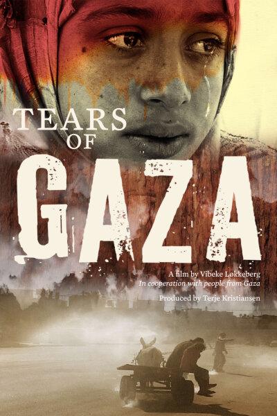 Gazas tårer