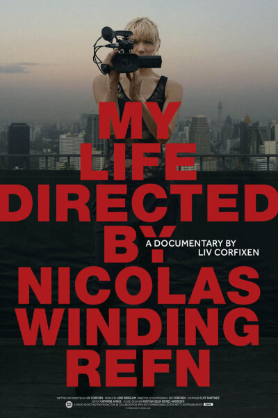 Space Rocket Nation - My Life Directed By Nicolas Winding Refn