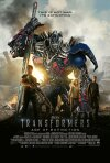 Transformers: Age of Extinction - 3 D