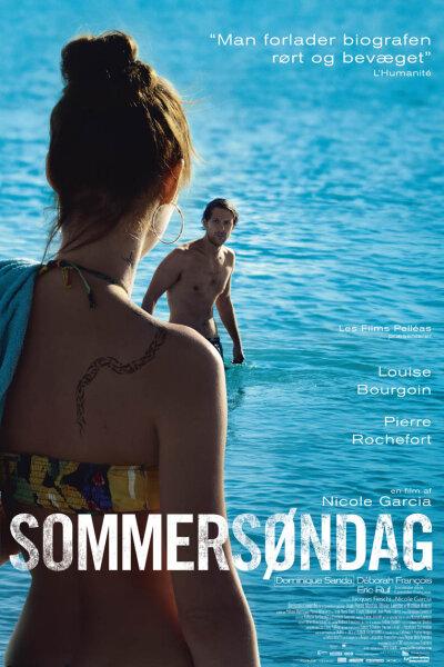Les Films Pelléas - Sommersøndag