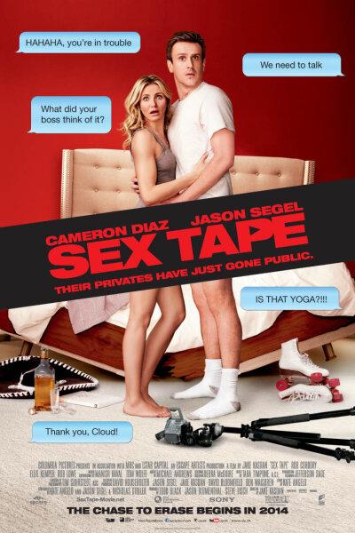 Escape Artists - Sex Tape