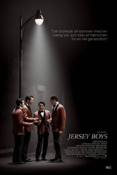 GK Films - Jersey Boys