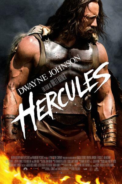 Spyglass Entertainment - Hercules - 3D
