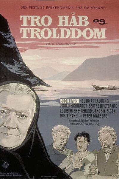 Nordisk Film - Tro, håb og trolddom