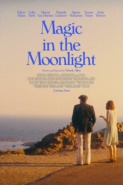 Perdido Productions - Magic in the Moonlight