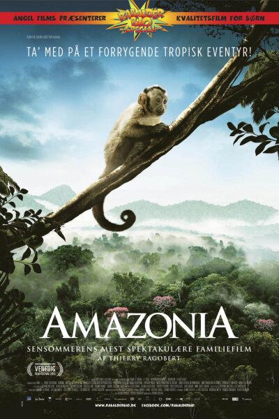 Biloba - Amazonia - 3D