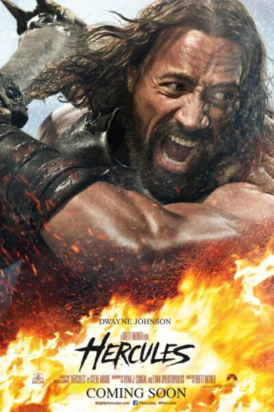 Flynn Picture Company - Hercules - 2D