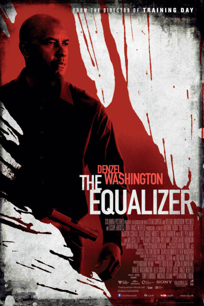 Lonetree Entertainment - The Equalizer