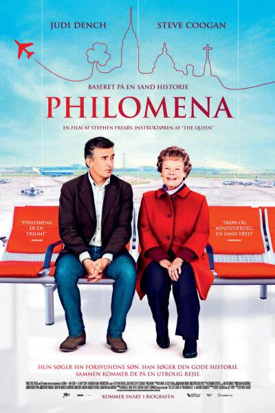 Magnolia Mae Films - Philomena