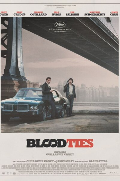 Caneo Films - Blood Ties