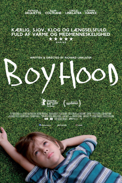 Detour Filmproduction - Boyhood
