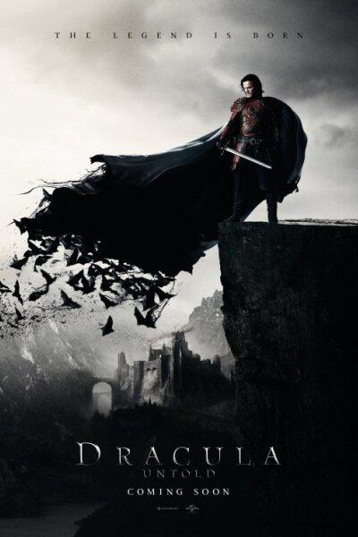 Michael De Luca Productions - Dracula Untold