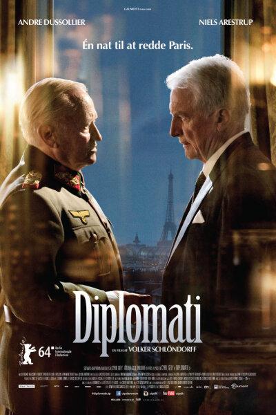 Film Oblige - Diplomati