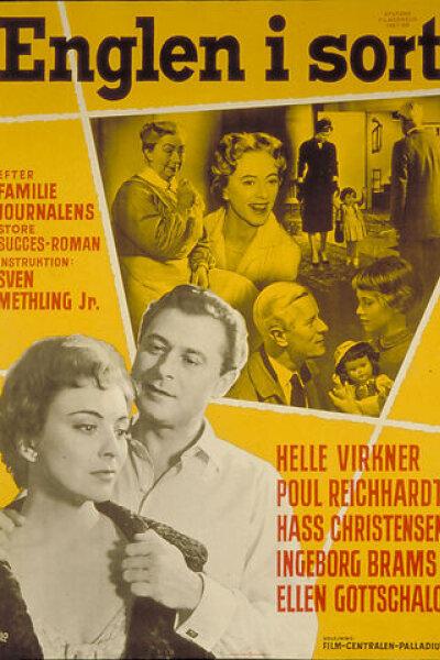 Teknisk Film Kompagni - Englen i sort