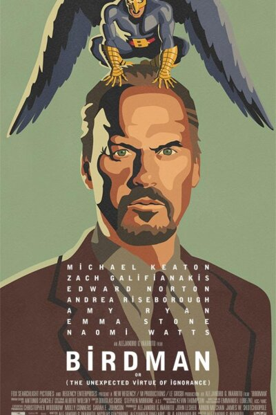 M. Productions - Birdman