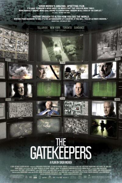 Cinephil - The Gatekeepers