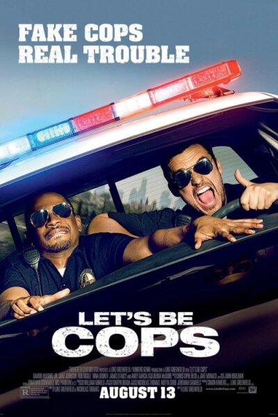 Twentieth Century Fox Film Corporation - Let's Be Cops