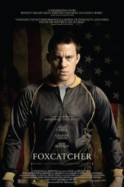 Media Rights Capital - Foxcatcher