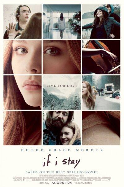 New Line Cinema - If I Stay