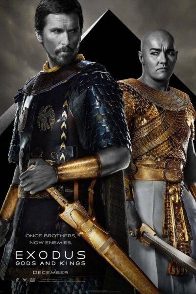 Babieka - Exodus: Gods and Kings - 3D
