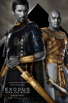 Exodus: Gods and Kings - 3D
