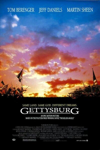 Esparza / Katz Productions - Slaget ved Gettysburg