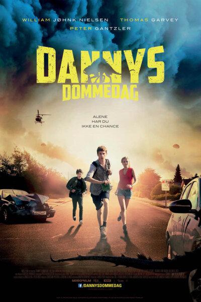 Miso Film - Dannys Dommedag