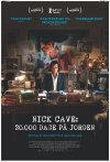 Nick Cave: 20.000 dage på Jorden