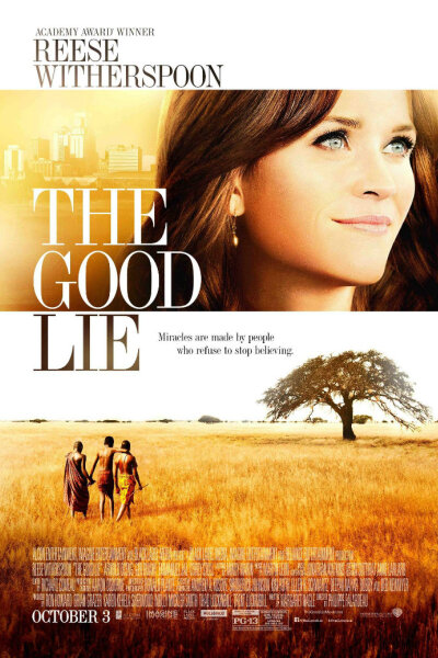 Alcon Entertainment - The Good Lie