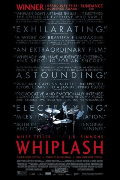 Blumhouse Productions - Whiplash