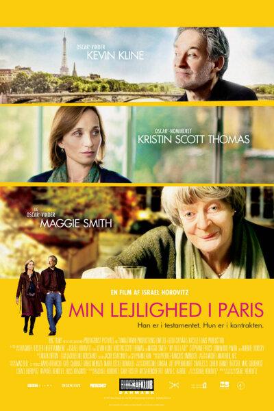 BBC Films - Min lejlighed i Paris