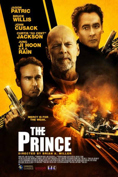 Oasis Films - The Prince