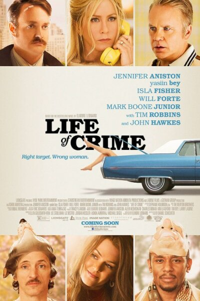 Venture Forth - Life of Crime