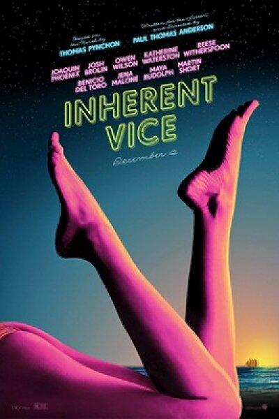 Ghoulardi Film Company - Inherent Vice